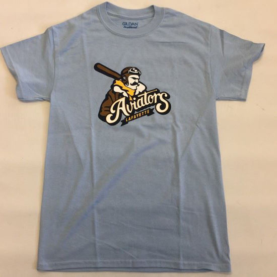 Picture of Youth - Primary Logo T-Shirt