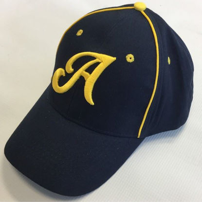 Picture of Replica On-Field Hat Navy