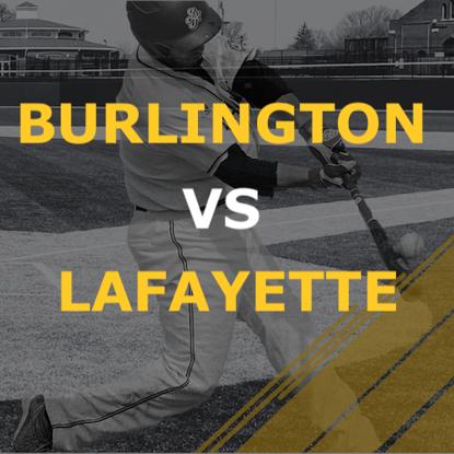 Picture of Burlington Bees vs. Aviators