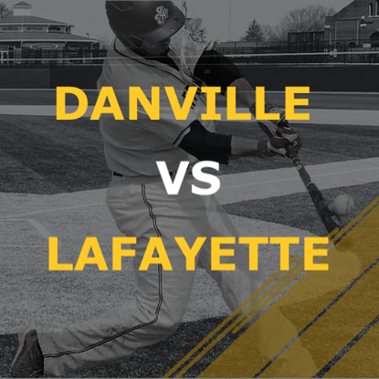 Picture of Danville Dans vs. Aviators