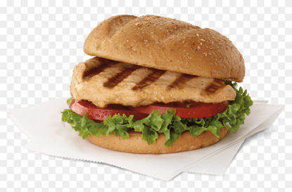 Picture of Grilled Chicken Sandwich