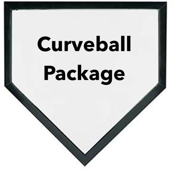 Picture of Curveball Package