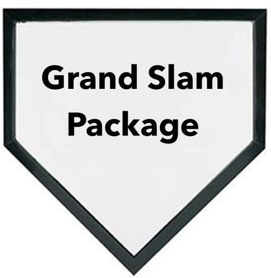 Picture of Grand Slam Package