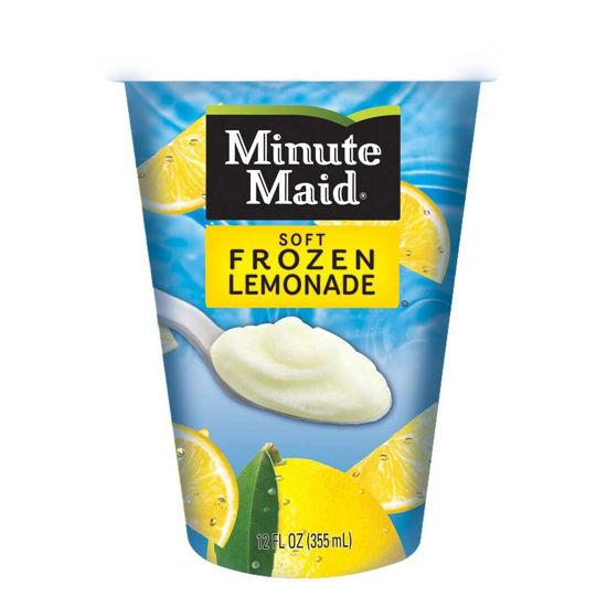Picture of Minute Maid Frozen Lemonade