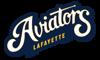 Picture of Aviators Script Front & Icon Back