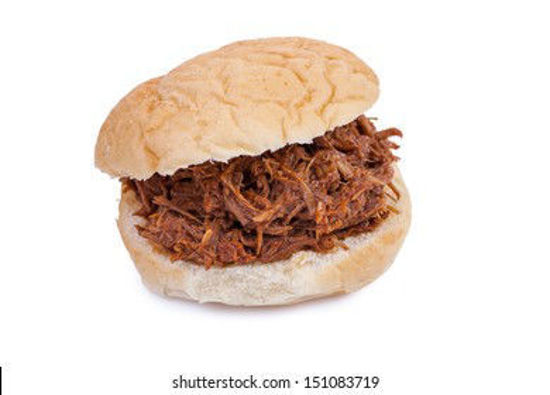 Picture of Pulled Pork Sandwich