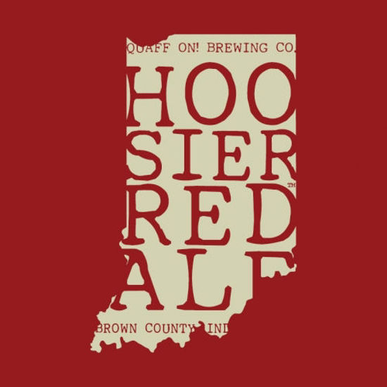 Picture of Quaff On Hoosier Red