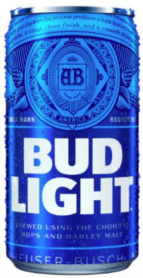 Picture of BEER Bud Light Can