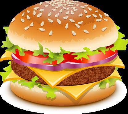 Picture of Suites Burger