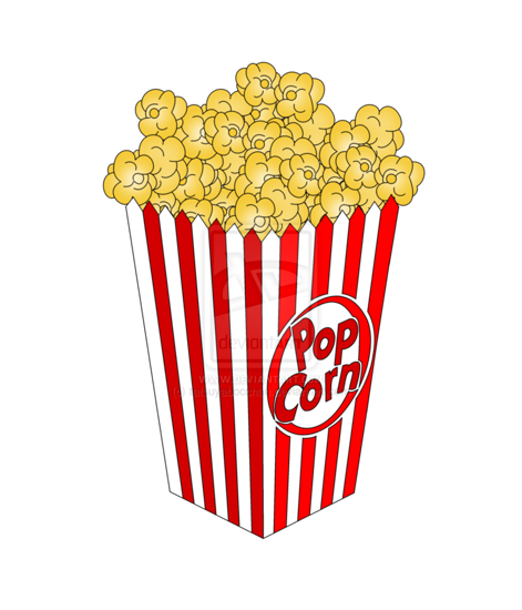Picture of $2 POPCORN