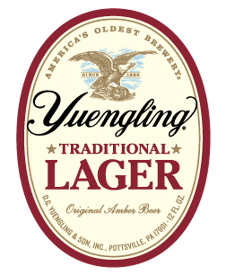 Picture of Yuengling DRAFT