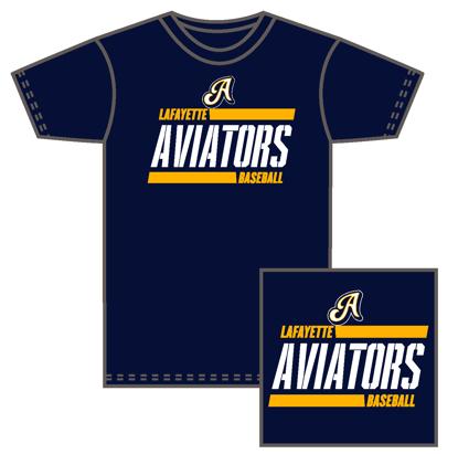 Picture of Aviators Gold Bars Design