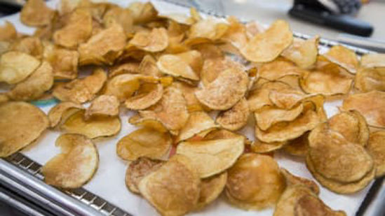 Picture of Suites Kettle Chips